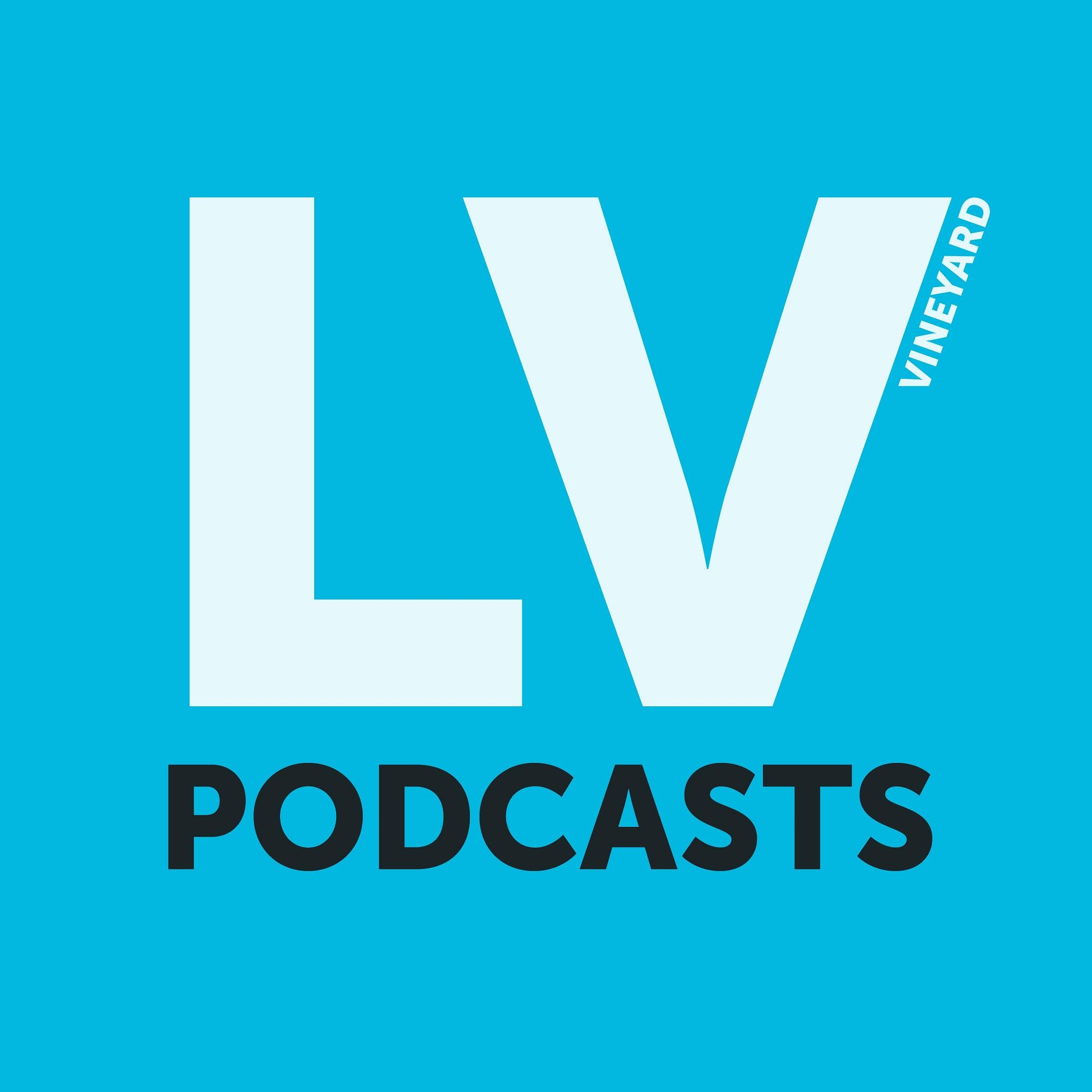 Lagan Valley Vineyard Talks