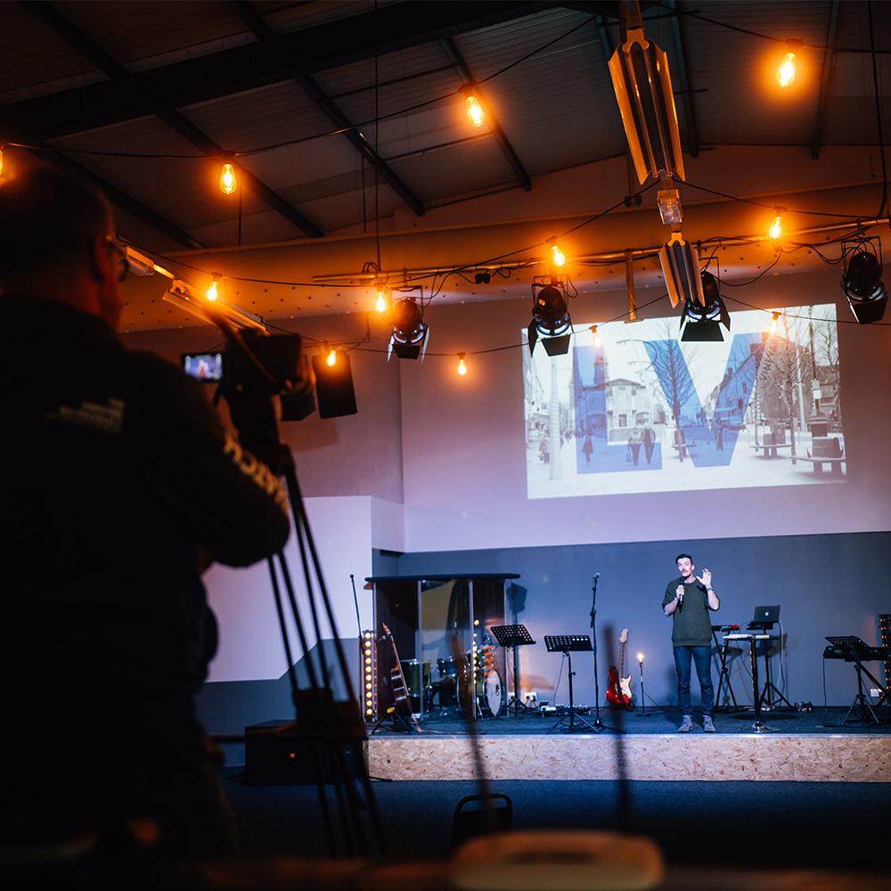 Sunday at LVV